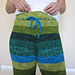 Knitted Pants pattern