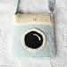 Camera Satchel Bag pattern