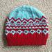 Saxifraga Hat pattern