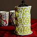 Mosaic Tea Press Cozy pattern