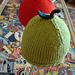 Apple Hat pattern