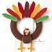 Turkey Wreath pattern