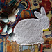 Oh, Bunny! Washcloth pattern