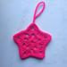 Star ornament pattern