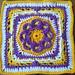 Windflower pattern