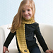 Children's Pocket Scarves pattern