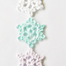 Easy Snowflake pattern
