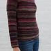 NARA Pullover pattern