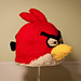 Angry Birds Hat (Adult) pattern