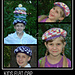 Kids Flat Cap pattern