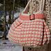 Houndstooth Handbag pattern