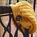 """""""Knot Knit"""" Slouch pattern"""
