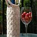 Autumn Harvest Wine Tote pattern