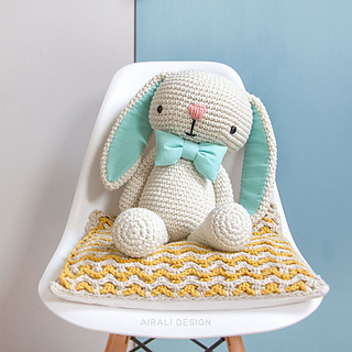 Bride and Groom Amigurumi Pattern – Snacksies Handicraft | 320x320