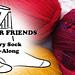 Socks for Friends Mystery KAL pattern