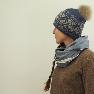 Anoushka hat