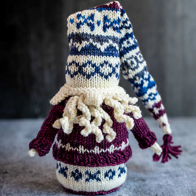 Indie Design Gift Along 2020 Knit Christmas Ideas 85