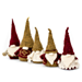 Never Gnaked Gnomes pattern