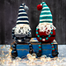 ADVENTure Gnome pattern