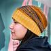 Sunflower Dreams Hat pattern