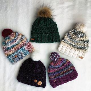 Montane Hat - Chunky Version