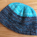 Oh Boy ! Oh Girl ! The Hat pattern