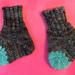 Oh Boy ! Oh Girl ! The Socks pattern