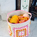 Dorothy Basket Bag pattern