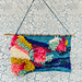 Painterly Wallhanging pattern