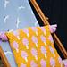 Candyfloss Cushion pattern