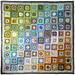 Cragside Blanket pattern