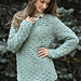 Arctic Pullover pattern