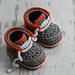 Taika Boots pattern