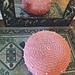 Pouf for Laze pattern