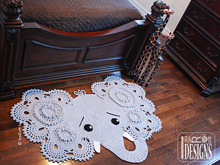 crocheted-elephant-rug-inspiration-gallery-from-cute-elephant-rug ... | 240x320