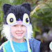 Sassy the Kitty Cat Hat pattern
