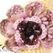Chunky Crochet Flower pattern
