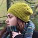 High Woods Hat pattern