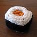 Fish to Sushi Amigurumi pattern