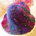 Sombrero japonés (Japanese hat) pattern