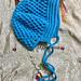 Blue Moon Puff Bonnet pattern