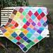 Button Blanket pattern