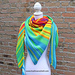 Bohemian Temperature Wrap pattern