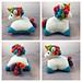Unicorn Pillow Pal pattern