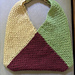 Origami Friendship Bag pattern