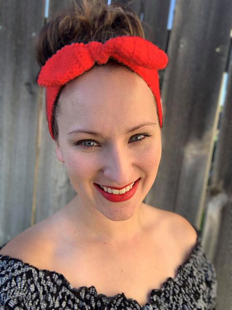 Rosie Headband