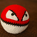 Voltorb (Pokemon) pattern