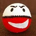 Electrode (Pokemon) pattern