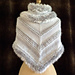 Frost Shawl pattern