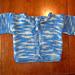 Honey Baby Cardie pattern